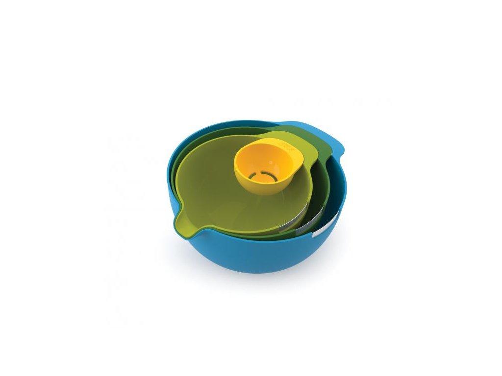 Miešace misy s oddeľovačom žĺtka JOSEPH JOSEPH Nest ™ Mix