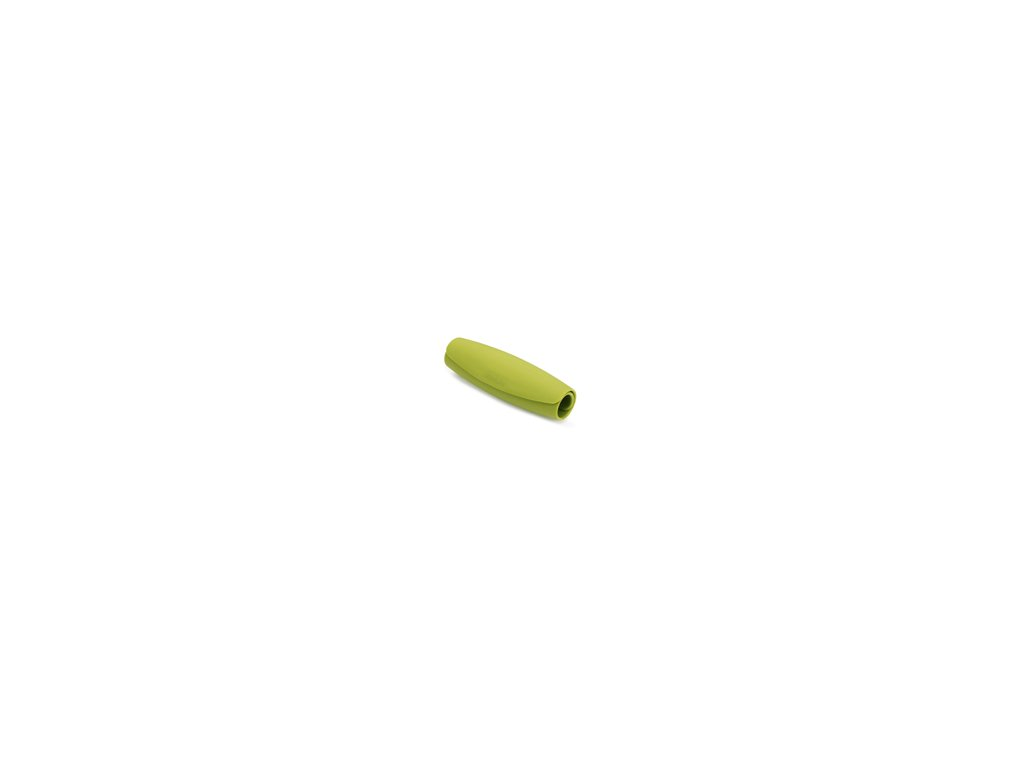 Lúpač cesnaku JOSEPH JOSEPH Scroll ™, zelený