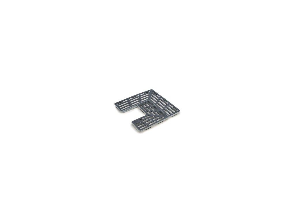 Podložky do drezu JOSEPH JOSEPH Sink Saver ™, šedé