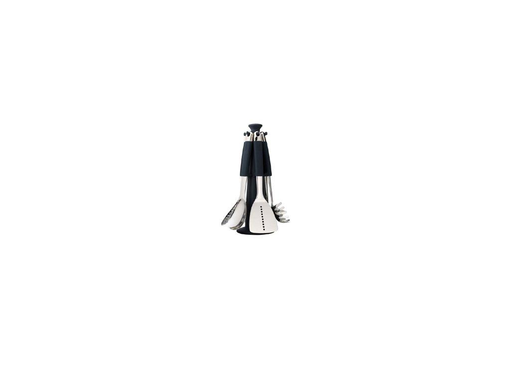 Rotačný stojan s nástrojmi JOSEPH JOSEPH Elevate ™ Steel 100 Carousel