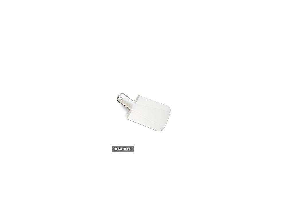 Skladacia doska na krájanie JOSEPH JOSEPH Chop2Pot ™ Mini, biela