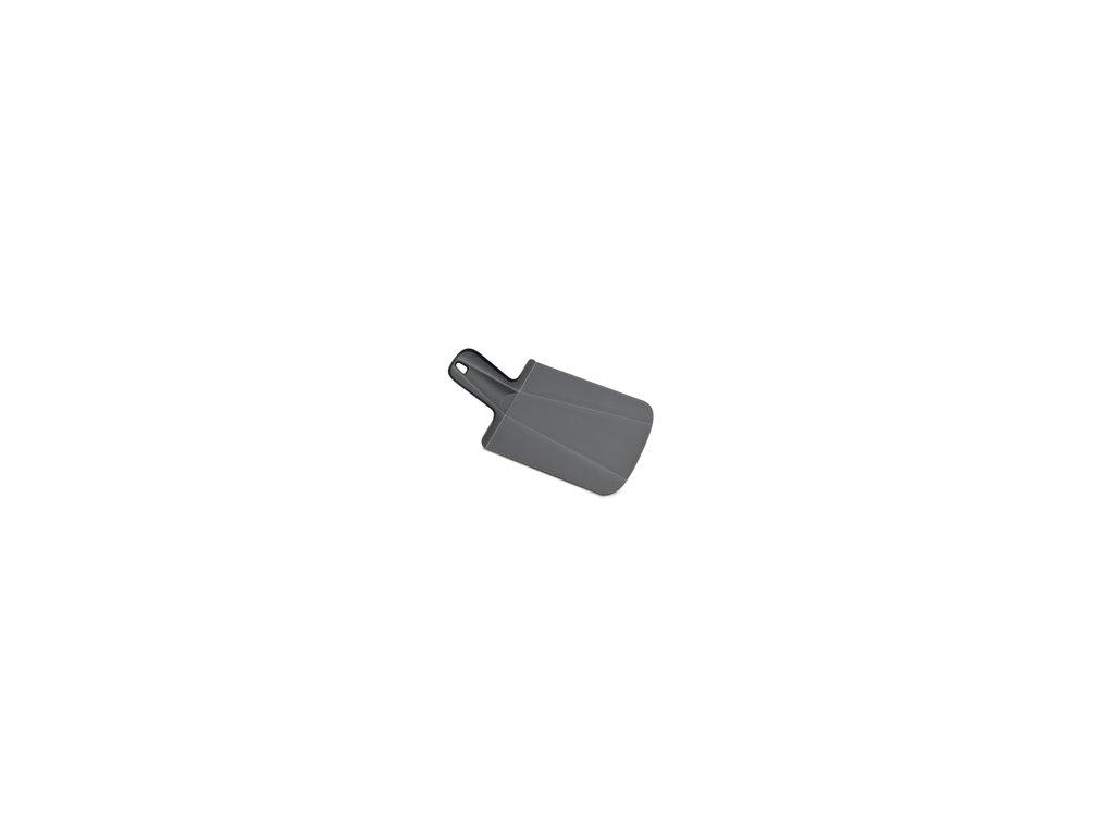 Skladacia doska na krájanie JOSEPH JOSEPH Chop2Pot ™ Mini, šedá