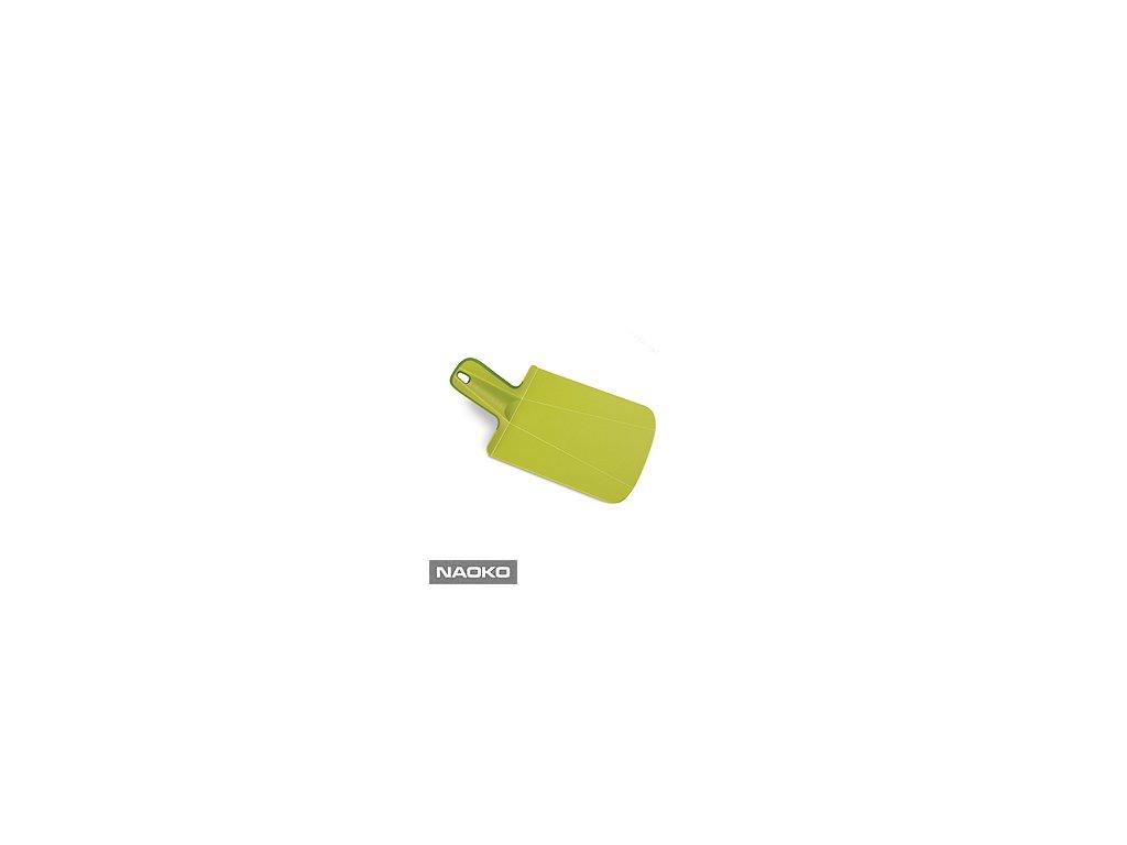Skladacia doska na krájanie JOSEPH JOSEPH Chop2Pot ™ Mini, zelená