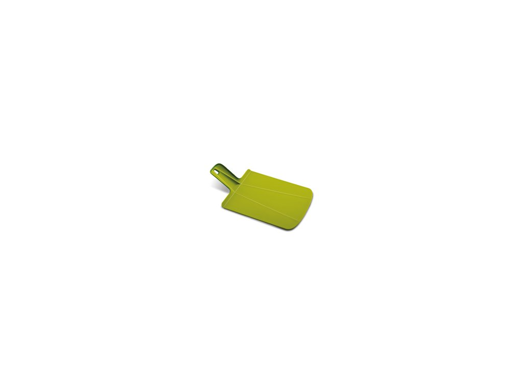 Skladacia doska na krájanie JOSEPH JOSEPH Chop2Pot ™ Plus, malá / zelená