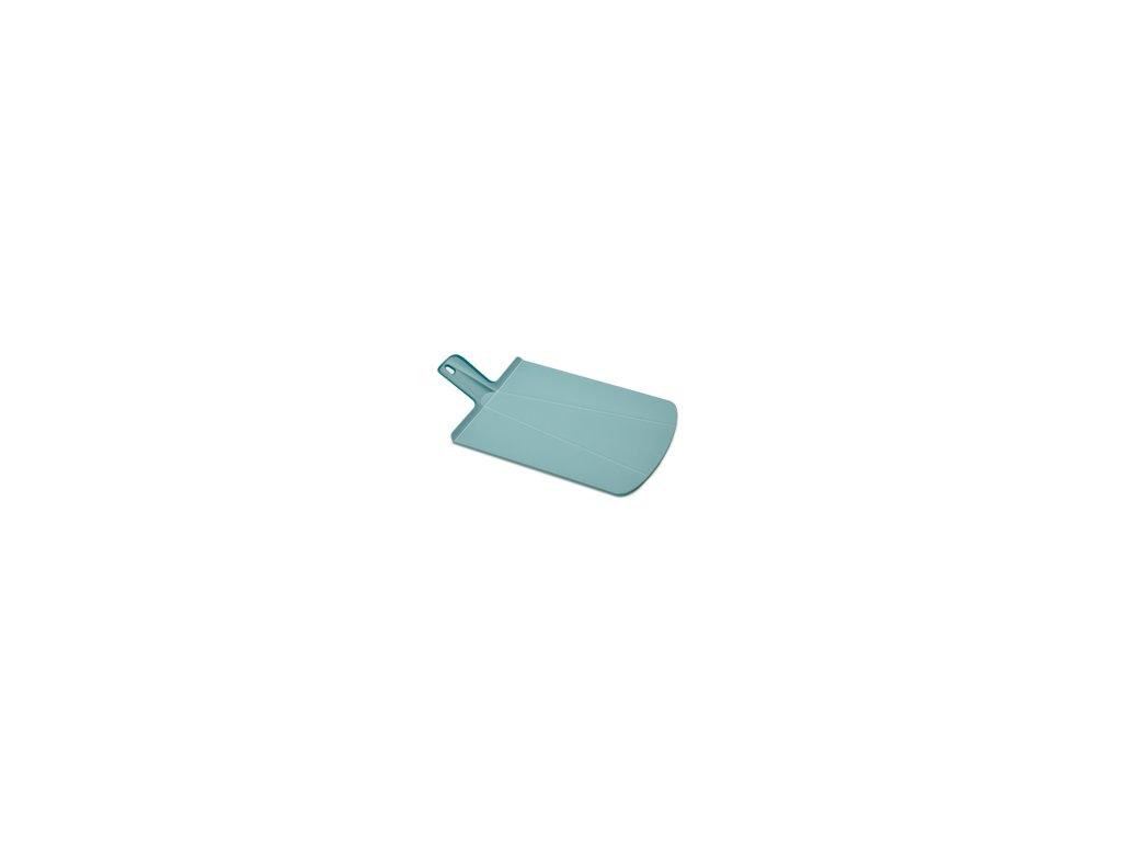 Skladacia doska na krájanie JOSEPH JOSEPH Chop2Pot ™ Plus, veľká / sv.modrá