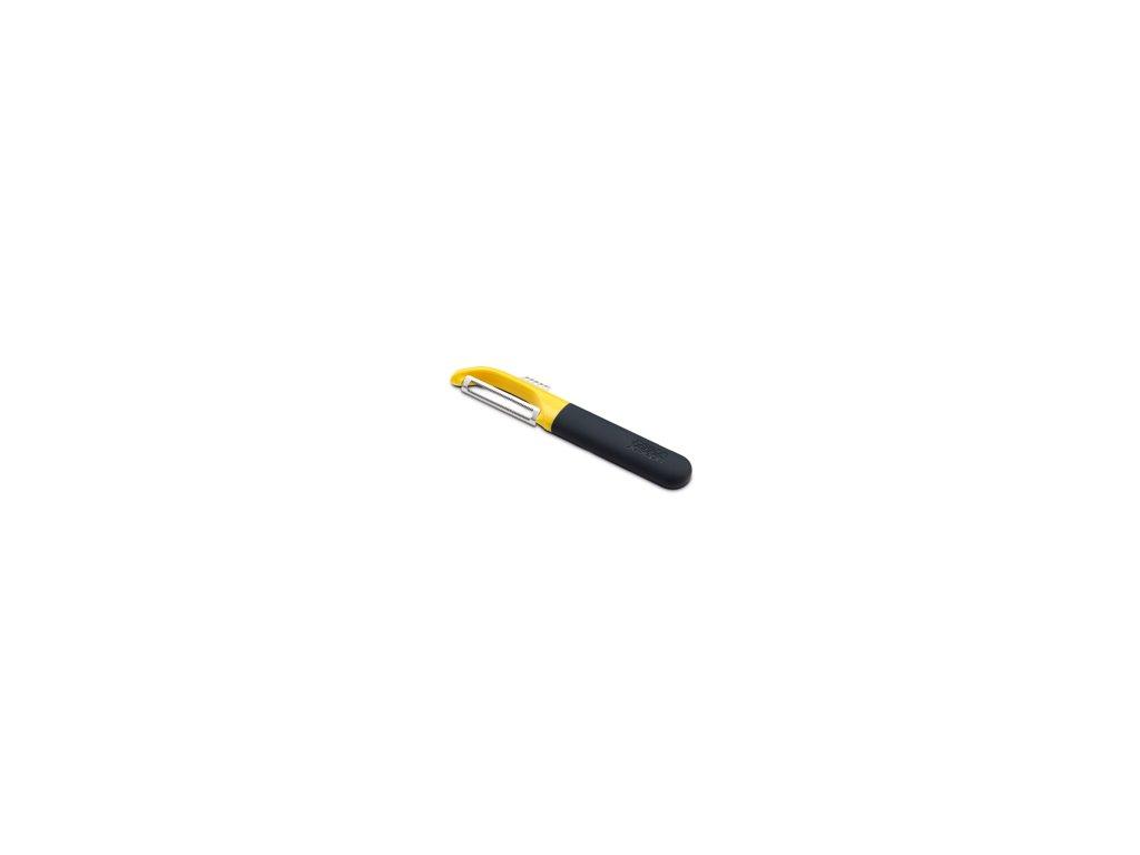 Škrabka JOSEPH JOSEPH Multi-peel ™ zúbkovaná, žltá