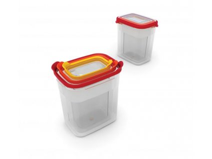 Kompaktná sada nádob  JOSEPH JOSEPH Nest™ Storage 3